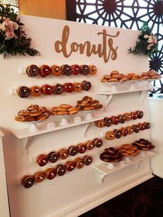 Large doughnut wall available to hire, freestanding. other sizes and styles available.