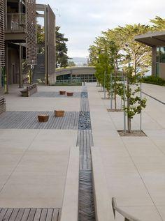 Andrea Cochran Landscape Architecture on Behance
