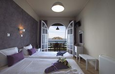 Double Rooms....or no?