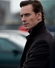Michael Fassbender 8x10 Sexy Photo #6