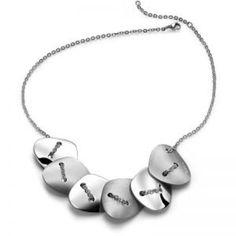 Collana donna breil back to stones tj1366  ad Euro 66.90 in #Breil #Orologi e gioielli > donna > collane