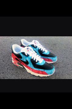 hot sale online af83b 1ce81 Nike Air Max 90