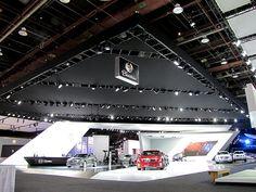 Cadillac Display - NAIAS | Tectonics Industries