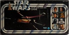 Star Wars Escape From Death Star Game