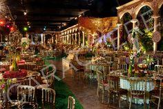 Caractère - Weddings  #lebanon #beirut #wedding #weddings #weddingplaner #eventplanner #beautiful #luxurious #bigweddings #outdoors #tablesetting #engagement #flowers #weddingflowers #floralarrangements #alain #hadife #lights #visuals #gold #trees #glamorous
