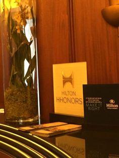 Hilton Boston Downtown / Faneuil Hall  |  89 Broad Street, Boston, MA 02110