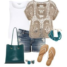 7 plus size fashion for summer outfits that you will love - Page 5 of 7 - women-outfits.com