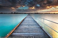 Breathtaking Australian Seascapes by Steve Arnold Photoshop Tutorial, Photoshop Actions, Lightroom, Photoshop Lessons, Photoshop Presets, Adobe Photoshop, Photoshop Photography, Photography Tips, Landscape Photography