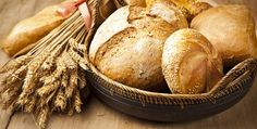 Is organic Bread better for you than non-organic?  Read more: http://www.healthfoodvillage.com/read-our-articles-on/organic-foods/is-organic-bread-better-for-you-than-non-organic/ #organic