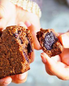 BANANA BREAD - Vegan et sans gluten
