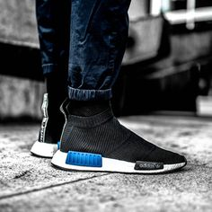 NMD City Sock #sneakers #sneakernews