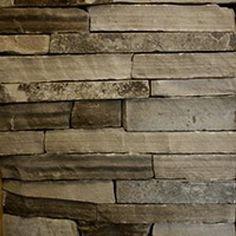 Masonal Stone   Modern Ledgestone