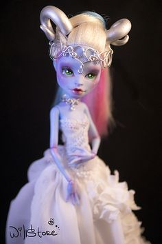 OOAK Abby | Flickr - Photo Sharing!
