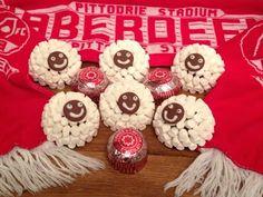Tunnock's Teacake Marshmallow Sheep. Aberdeen Football Club. The Dons. COYR