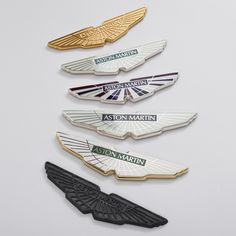 Q by Aston Martin. For the individual. The ultimate bespoke option. Discover: http://q.astonmartin.com
