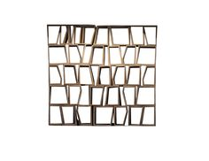 // Terreria libreria by Archea Associat for Moroso