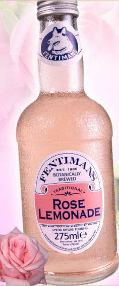 Fentimans beverages are botanically brewed and contain all the flavour and goodness from the finest natural ingredients.