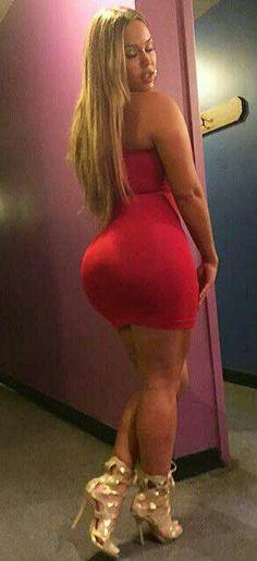 Backside Beauty