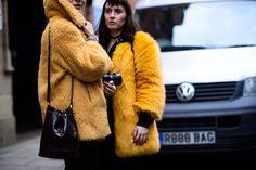 London Men's Fashion Week - Jan 2015