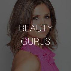 Beauty Gurus