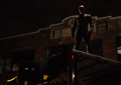 DAREDEVIL: Check Out Some New Images Of Charlie Cox In The Red Costume