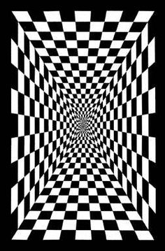 Illusions- is it deep or tall?