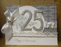 novia par las bodas de plata tiempo Plata boda personaje plata pastel de bodas 8,7cm