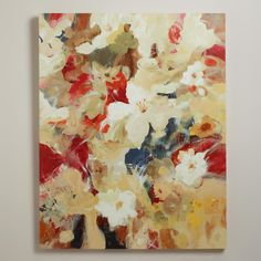 """Floralicious"" by Jodi Maas | World Market"