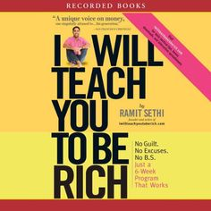 I Will Teach You to Be Rich Recorded Books http://www.amazon.com/dp/B002Q1IUOE/ref=cm_sw_r_pi_dp_.Ioywb02ZQYD7
