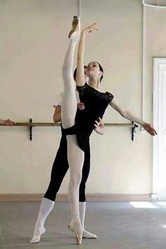Credits to Vaganova Ballet Academy