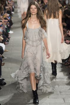 Philosophy di Lorenzo Serafini Spring 2016 Ready-to-Wear Fashion Show - Luca Gadjus