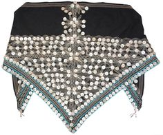 Mfengu woman's head scarf decorated with mother of pearl buttons and beadwork. Worn by married women, Eastern Cape, South Africa, mid- South African Traditional Dresses, Traditional Outfits, African Inspired Fashion, African Fashion Dresses, Doek Styles, Xhosa Attire, Emo Dresses, Party Dresses, African Head Wraps