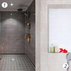 Bathtub, Bathroom, Instagram Posts, Design, Decor, Standing Bath, Washroom, Bathtubs, Decoration