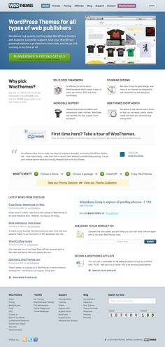 WooThemes. Pinned Laurence Autorino