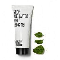 WILD MINT TOOTHPASTE - STOP THE WATER