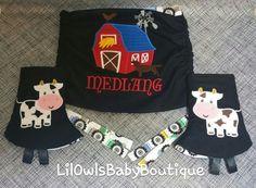 Heartland Tula accessories