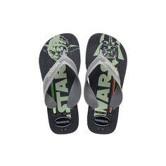 f1d1558dec4 Havaianas Kids Max Star Wars Black Infradito Price From  €