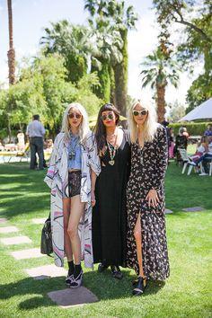 Coachella 2014: Street-Style Photos