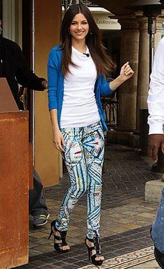 Quiero un pantalón como éste!!!