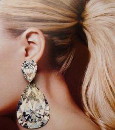 Ear BLING. .