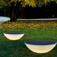 Celestial Lighting Solutions - The Solar Outdoor Floor Lamp will Add a Touch of Striking Brightness (GALLERY)