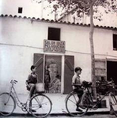 Salón Ibiza