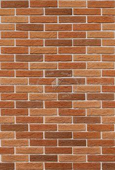 Sketchuptexture | Texture seamless | Rustic bricks texture seamless 00223 | Textures - ARCHITECTURE - BRICKS - Facing Bricks - Rustic