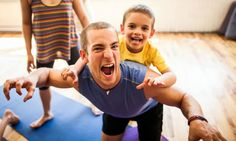 Teaching yoga to children can be a lot more challenging in many ways. Here are 10 tips to help you have a fun and successful class of kids yoga.