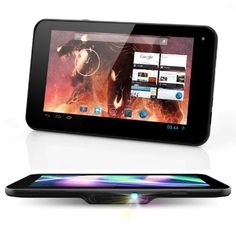 Worlds First Android 4.2 Tablet Projector  #Affordable #Tablet #amazingproducts #cheap