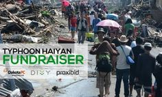 Divvy is an online retailer with family ties to the people who have been impacted by Typhoon Haiyan in the Philippines. Our friends and family have been deeply impacted by this event, and we want to help by providing financial assistance to the ABS-CBN Foundation, who are on the ground now providing direct support.