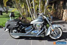 2010 Suzuki Boulevard VL800 C50T #suzuki #boulevardvl800c50t #forsale #australia