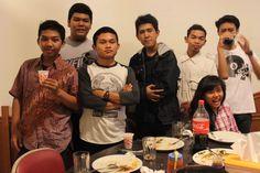 Bukber X.9 SMAN6 Cirebon