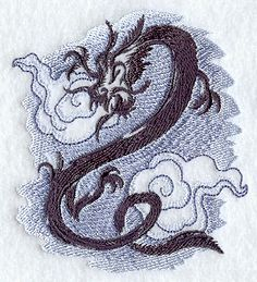 Machine Embroidery Designs at Embroidery Library! - Color Change - D8378