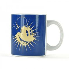 Mickey Mouse Mug #remembering #1928 - available now at Thenadays.com